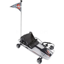 Ground Force Electric Go Kart - 300001-SL          OPEN BOX