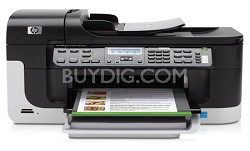 Officejet 6500 Wireless All-in-One Printer E709n