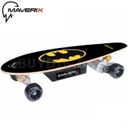150 Watt Electric Skateboard California - Batman
