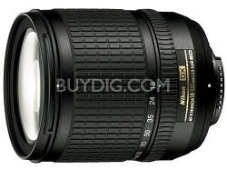18-135mm f/3.5-5.6G ED-IF AF-S DX Zoom-Nikkor, Refurbished