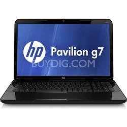 "Pavilion 17.3"" g7-2010nr Notebook PC - Intel Core i3-2350M Processor"