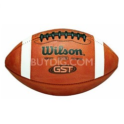 NCAA Official Leather Game Ball Football