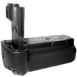 Vertical Battery Grip for EOS 7D - replaces BG-E7