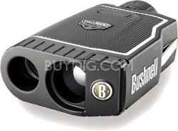 Pro 1600 Tournament Edition Laser Rangefinder with Pinseeker