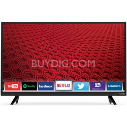 E32-C1 - 32-Inch 120Hz Full HD 1080p Smart LED TV E-Series