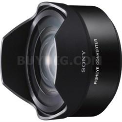 VCL-ECF2 Fisheye Converter for E 16mm F2 or E 20mm F2 Lenses