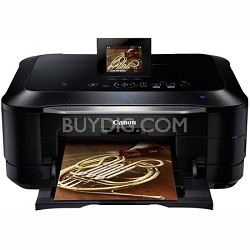 MG8220 - PIXMA Wireless Inkjet Photo All-In-One Printer