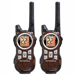 MR350RVP - 2-Way FRS/GMRS Radio, Value Pack