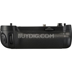 MB-D16 Multi Battery Power Pack for D750