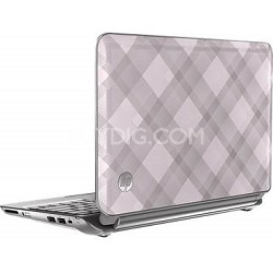 "Mini 10.1"" 210-2130NR Netbook PC Intel Atom Processor N455"