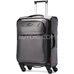 "Lift 21"" Spinner Luggage (Charcoal)"