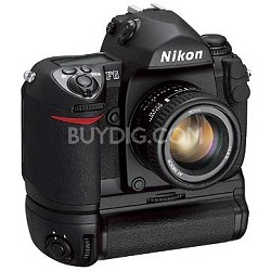 F6 35mm Professional SLR Camera