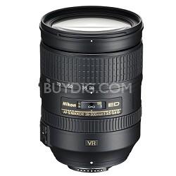 28-300mm f/3.5-5.6G ED VR AF-S NIKKOR Lens - FACTORY REFURBISHED