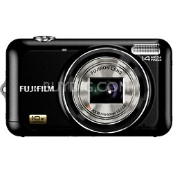FINEPIX Z500 14 MP Digital Camera (Black)
