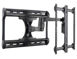 """LF228 - HDpro Full-motion Wall Mount for 37"""" - 65"""" TVs (Extends 28"""") - OPEN BOX"""