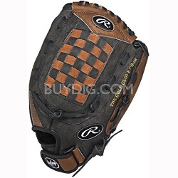 Playmaker Series PM1302T Ball Glove, Right-Hand Throw (13-Inch)