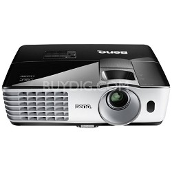 1080P 3000 Lumens 3D Ready Projector with HDMI - MH630