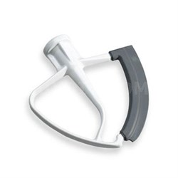 Flex Edge Beater for Tilt-Head Stand Mixers - KFE5T