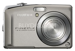 FINEPIX F50fd - 12 MP Digital Camera