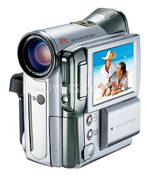 Optura 500 MiniDV Camcorder