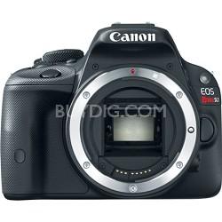 EOS Rebel SL1 18MP SLR Digital Camera Body