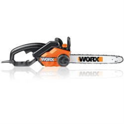 14.5 Amp 16-inch Electric Chainsaw - WG303