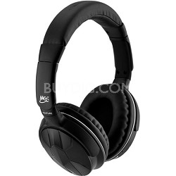 Air-Fi Venture AF52 Stereo Bluetooth Wireless Headphones w/ Headset Functions