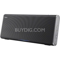 SRSBTX500 Premium NFC Bluetooth Wireless Speaker