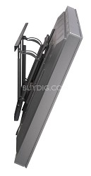 "Flat/Tilting Wall Mount for Sharp 45"" LCD TV's - OPEN BOX"