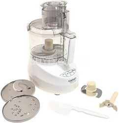 Prep 11 Plus Food Processor (White)