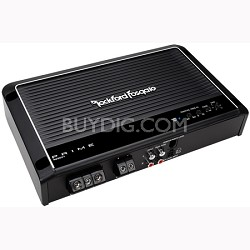 Prime 250 Watt Mono Amplifier (R250-1D)