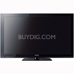"KDL55BX520 - 55"" Bravia BX520 Series HDTV"