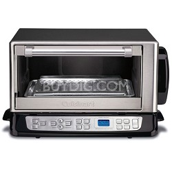 CTO-395PC Convection Toaster Oven Broiler - Factory Refurbished
