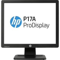 """17"""" ProDisplay P17A LED Mnt"""