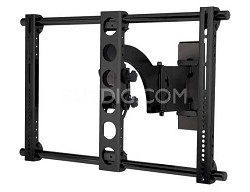 """LRF118 - Full Motion Wall Mount for 37"""" - 65"""" TVs (for use w/ LR1A in-wall box)"""