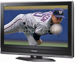 "TC-26LX70 - 26"" High-definition LCD TV - Refurbished"