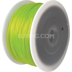Yellow 1.75mm PLA Filament