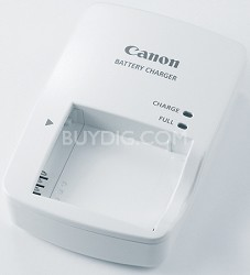 CB-2LY Li-Ion Battery Charger for NB-6L Li-Ion Batteries