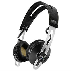 Momentum 2.0 Wireless On-Ear Headphones with Bluetooth 4.0 - Black