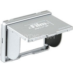 """Universal Pop-up Shade for Digital Cameras with 3.0"""" LCD (Silver)"""