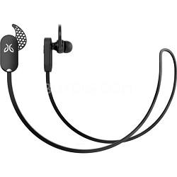 Freedom Sprint Bluetooth Headphones - Midnight Black