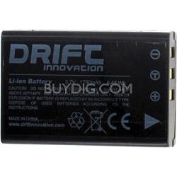 DRIF-DSTBAT - Drift Standard Battery for HD170 Camera