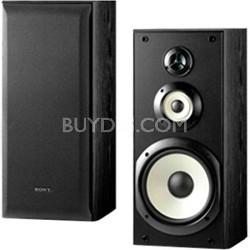 SS-B3000 Book Shelf Speaker