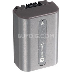 NP-FP50 InfoLithium rechargeable battery