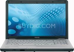 Satellite L555D-S7910 17.3 inch Notebook PC - PSLP0U-008003