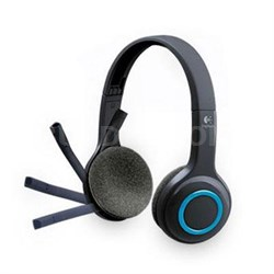 H600 Wireless Headset - 981-000341