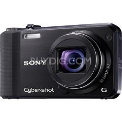 Cyber-shot DSC-HX7V Black Digital Camera
