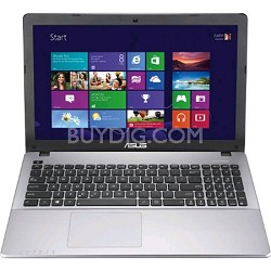 "15.6"" X550LA-DH71 HD Notebook PC - Intel Core i7-4500U Processor"
