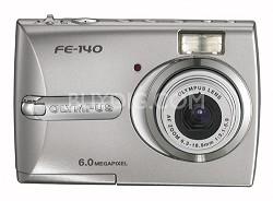 FE-140 Digital Camera
