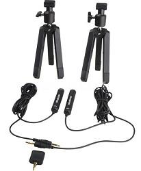 ME 30W - Microphone - 3.5mm Mini-phone Mono